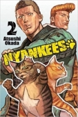 Nyankees - Vol.02: Kindle Edition