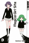 Magical Girl Site - Bd.09