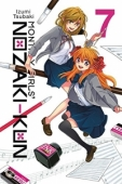 Monthly Girls' Nozaki-kun - Vol.07