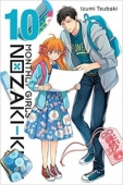 Monthly Girls' Nozaki-kun - Vol.10