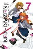 Monthly Girls' Nozaki-kun - Vol.07: Kindle Edition