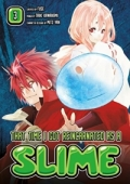 That Time I Got Reincarnated as a Slime - Vol.03