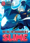 That Time I Got Reincarnated as a Slime - Vol.08: Kindle Edition