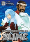 That Time I Got Reincarnated as a Slime - Vol.09