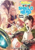 The Rising of the Shield Hero - Vol.07