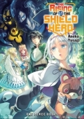 The Rising of the Shield Hero - Vol.11: Kindle Edition