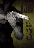 Ajin: Demi-Human - Vol.03: Kindle Edition