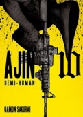 Ajin: Demi-Human - Vol.10: Kindle Edition