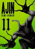 Ajin: Demi-Human - Vol.11: Kindle Edition