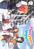 Non Non Biyori - Vol.04: Kindle Edition