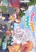 Non Non Biyori - Vol.05: Kindle Edition