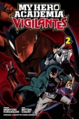 My Hero Academia: Vigilantes - Vol.02