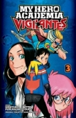 My Hero Academia: Vigilantes - Vol.03