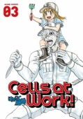 Cells at Work! - Vol.03