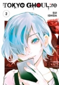 Tokyo Ghoul:re - Vol.02: Kindle Edition