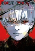 Tokyo Ghoul:re - Vol.07: Kindle Edition
