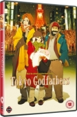 Tokyo Godfathers (OwS) (Re-Release)