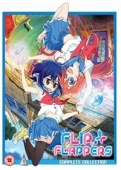 Flip Flappers - Complete Series