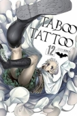 Taboo Tattoo - Vol.12