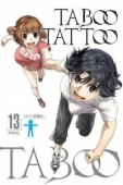 Taboo Tattoo - Vol.13