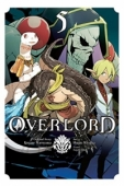 Overlord - Vol.05: Kindle Edition