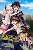 Death March to the Parallel World Rhapsody - Vol.05