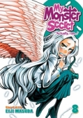 My Monster Secret - Vol.08: Kindle Edition