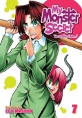 My Monster Secret - Vol.07: Kindle Edition