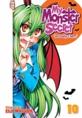 My Monster Secret - Vol.10: Kindle Edition