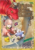 Dragon Goes House-Hunting - Vol.03