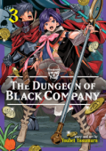 The Dungeon of Black Company - Vol.03