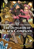 The Dungeon of Black Company - Vol.01: Kindle Edition