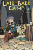 Laid-Back Camp - Vol.06