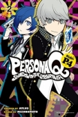 Persona Q: Shadow of the Labyrinth - Side P4 - Vol.02: Kindle Edition
