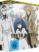 Tokyo Ghoul:re - Vol.1/8: Limited Edition [Blu-ray] + Sammelschuber