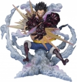 One Piece - Figur: Monkey D. Luffy