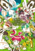 Land of the Lustrous - Vol.04: Kindle Edition