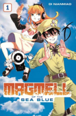 Magmell of the Sea Blue - Bd.01