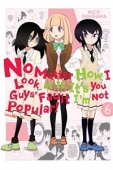 No Matter How I Look at It, It's You Guys' Fault I'm Not Popular! - Vol.06: Kindle Edition