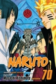 Naruto - Vol.70: Kindle Edition