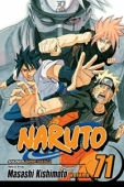Naruto - Vol.71: Kindle Edition