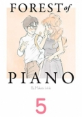 Forest of Piano - Vol.05: Kindle Edition