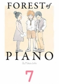 Forest of Piano - Vol.07: Kindle Edition