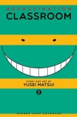 Assassination Classroom - Vol.02: Kindle Edition