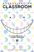 Assassination Classroom - Vol.12: Kindle Edition