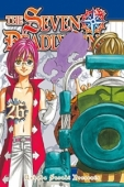 The Seven Deadly Sins - Vol.26