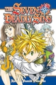 The Seven Deadly Sins - Vol.02: Kindle Edition