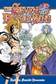 The Seven Deadly Sins - Vol.07: Kindle Edition