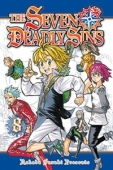The Seven Deadly Sins - Vol.08: Kindle Edition