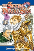 The Seven Deadly Sins - Vol.10: Kindle Edition